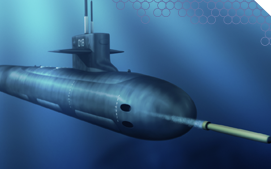 security and defense submarine