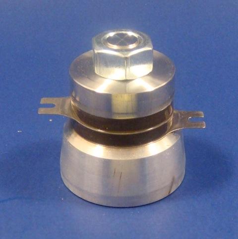 Piezoelectric Transducer | Transducer Function | Piezoceramic ...